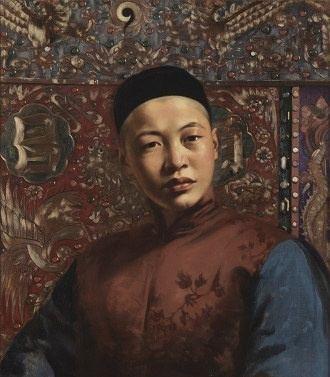 Hubert Vos Oil painting by Dutch artist Hubert Vos Inspiring