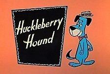Huckleberry Hound The Huckleberry Hound Show Wikipedia