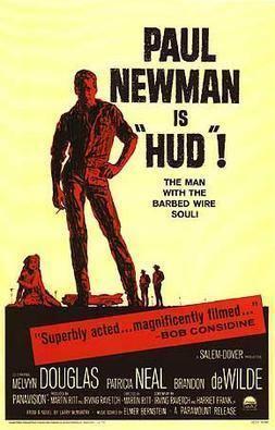Hud Hud 1963 film Wikipedia