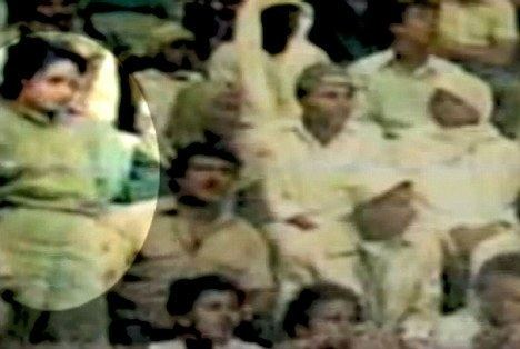 Huda Ben Amer Huda Ben Amer Gadaffi39s 39devil39 to face justice 27 years