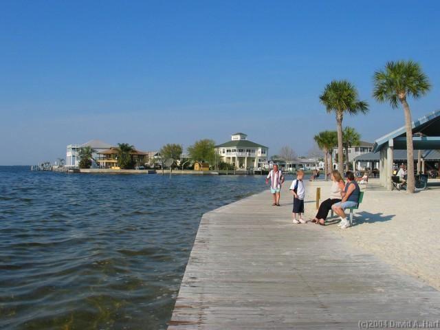 Hudson Beach Florida City Of