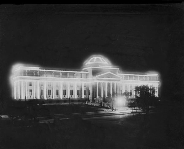Hudson-Fulton Celebration 1909 HudsonFulton Celebration Illuminations BKM TECH