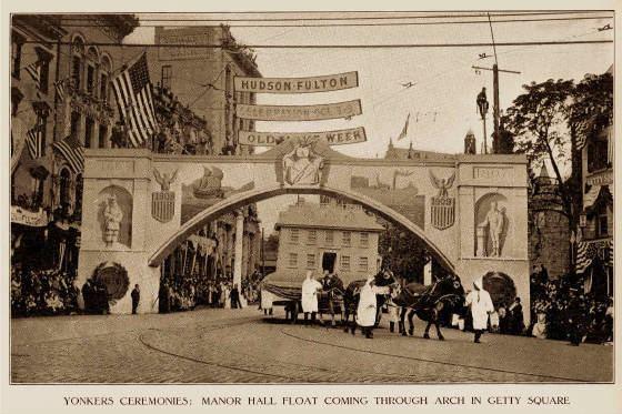 Hudson-Fulton Celebration Hudson Fulton Celebration of 1909
