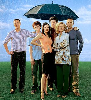 Huff (TV series) Huff Photos and Pictures TVGuidecom