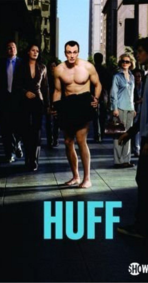 Huff (TV series) Huff TV Series 20042006 IMDb