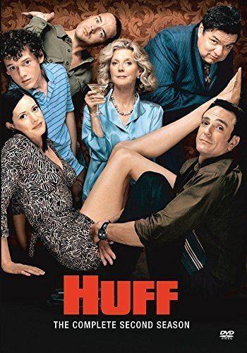 Huff (TV series) Amazoncom Huff Season 2 3 Discs Huff Movies amp TV