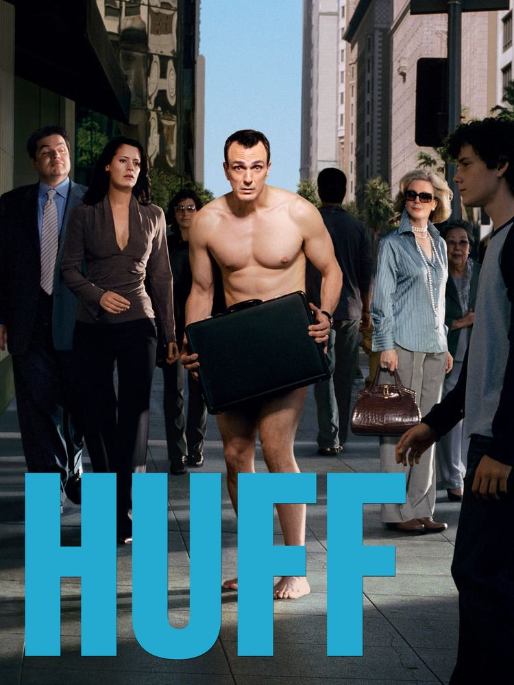 Huff (TV series) Huff TV Show News Videos Full Episodes and More TVGuidecom