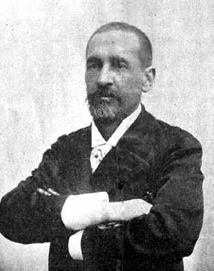 Hugo Meltzl