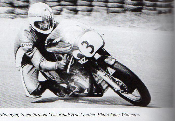 Hugh Anderson (motorcyclist) 2015AutobiographyHugh Anderson