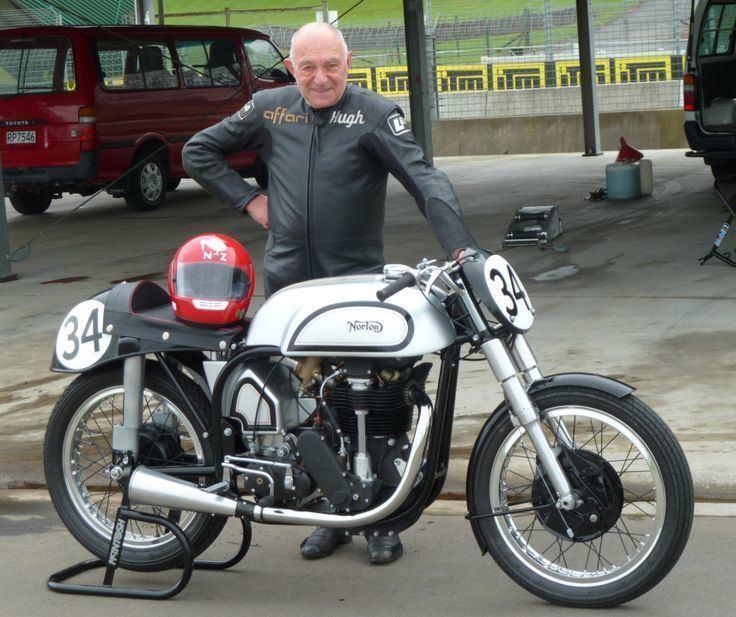 Hugh Anderson (motorcyclist) hugh anderson motorcycle racer Google vintage motoGP