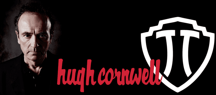 Hugh Cornwell Welcome to the official website of Hugh Cornwell