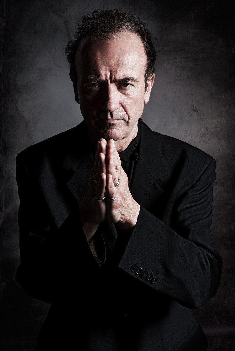 Hugh Cornwell Hugh Cornwell From Pub Rock to Punk with a Hint of