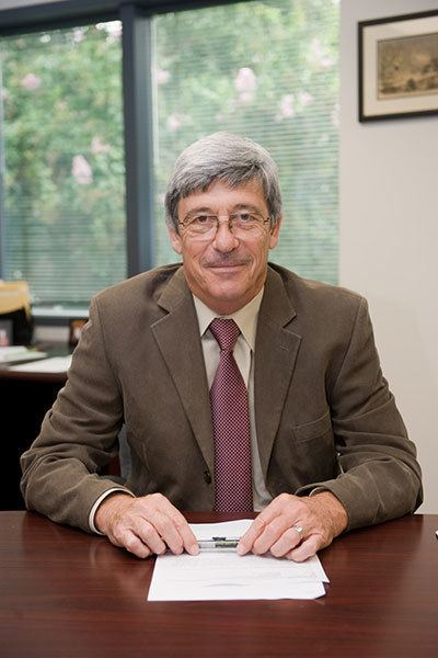 Hugh E. Montgomery Jefferson Lab Leadership Council Hugh E Montgomery