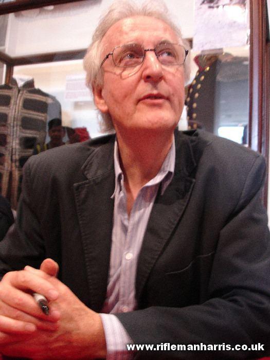 Hugh Fraser Sharpe