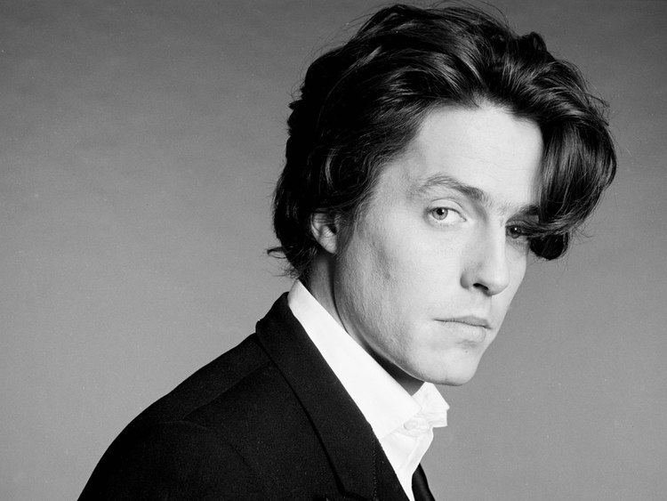 Hugh Grant Hugh Grant Brian Eno touched by Mohammed Assaf39s biopic