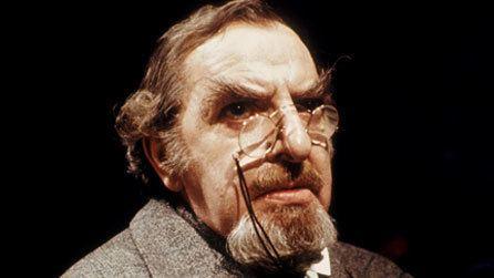 Hugh Griffith BBC Wales Arts Film Top 10 Welsh actors Hugh Griffith