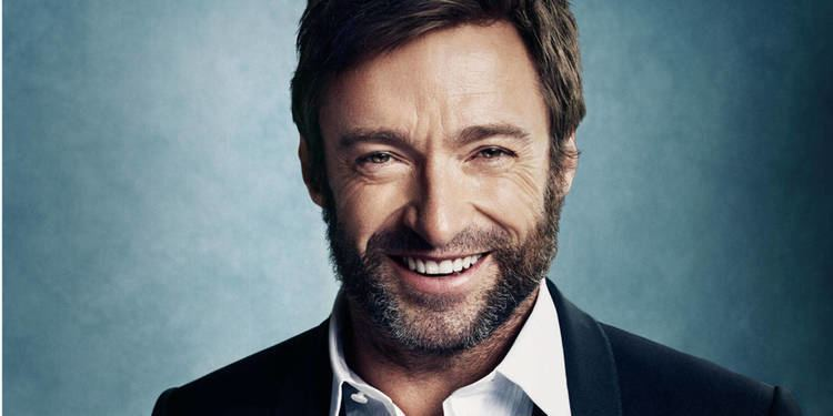 Hugh Jackman Hugh Jackman Hugh Jackman and DeborraLee Furness Interview