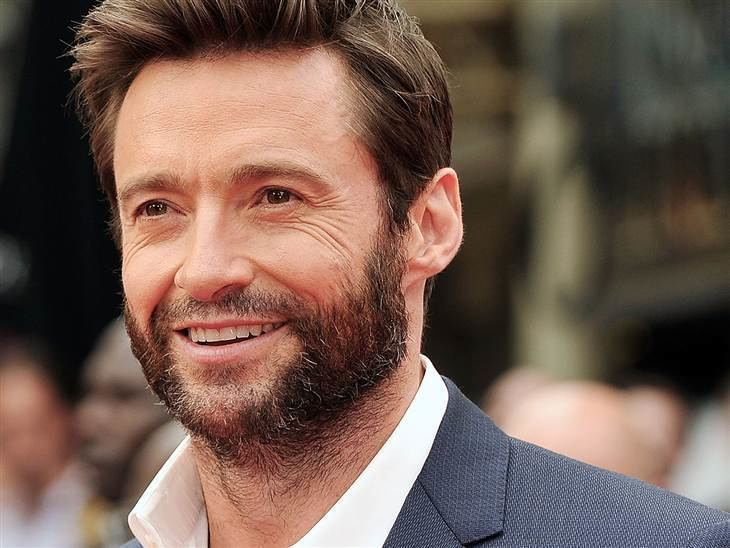 Hugh Jackman Hollywood Headlines Hugh Jackman as James Bond Korn