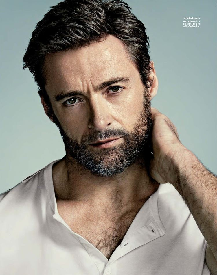 Hugh Jackman Babe of the Week Hugh Jackman French Toast Sunday