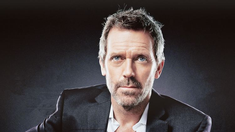 Hugh Laurie Hugh Laurie interview with Carol Duncan