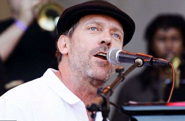 Hugh Laurie Celebrity Hugh Laurie Weight Height and Age