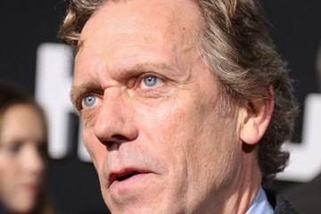 Hugh Laurie Hugh Laurie Pictures Photos Images Zimbio