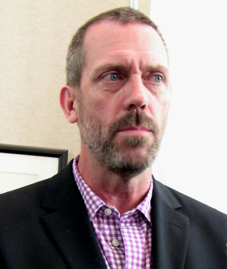 Hugh Laurie httpsuploadwikimediaorgwikipediacommons88