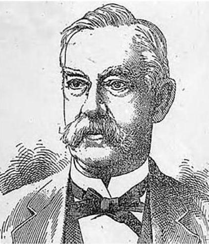 Hugh Lennox Bond Hugh Lennox Bond 1828 1893 Find A Grave Memorial