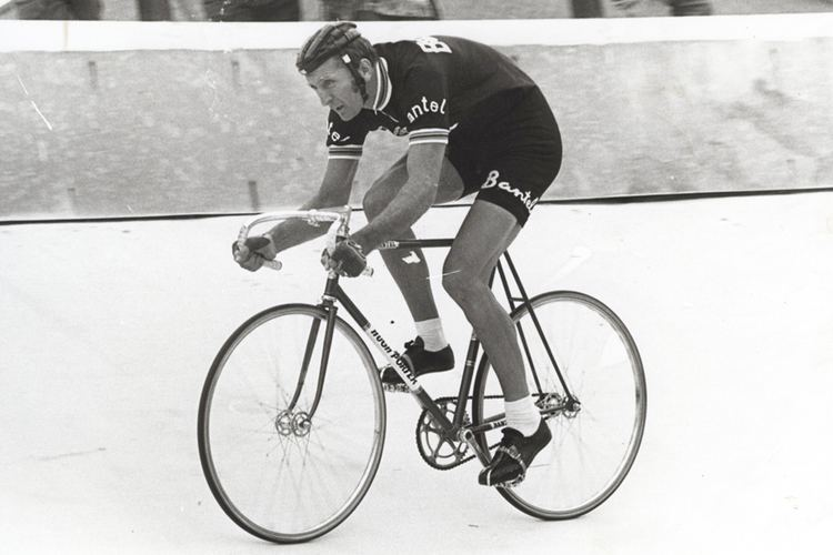Hugh Porter Hugh Porter legend of the bike and the mic Cycling Weekly