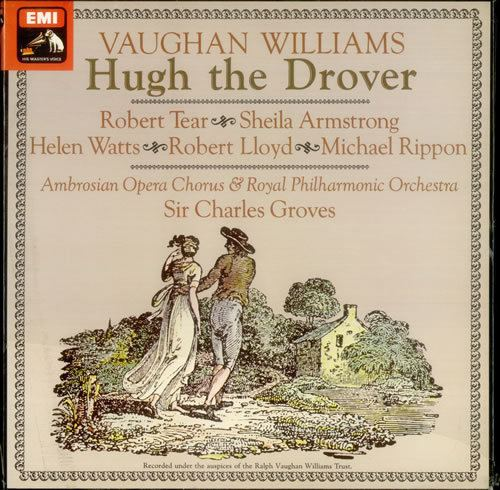 Hugh the Drover imageseilcomlargeimageRALPHVAUGHANWILLIAMS