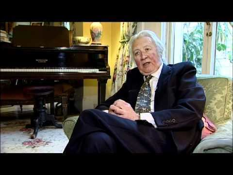 Hugh Thomas, Baron Thomas of Swynnerton Mel Cooper talks to Hugh Thomas YouTube