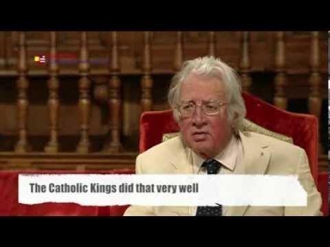Hugh Thomas, Baron Thomas of Swynnerton Conversation with Hugh Thomas Lord Thomas of Swynnerton extract