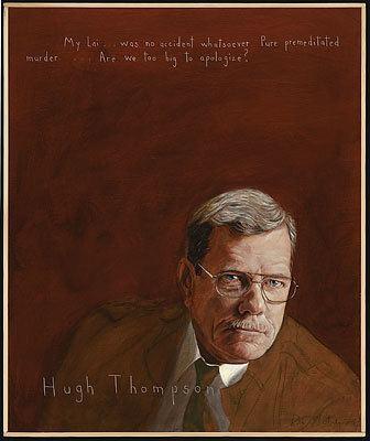 Hugh Thompson Jr. Truth Hugh Thompson Jr Voices Education Project