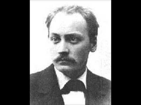 Hugo Alfvén Hugo Alfvn Elegi ur Gustaf II Adolfsvit YouTube