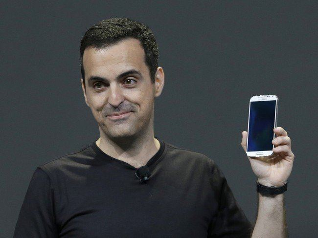 Hugo Barra Who Is Hugo Barra and Why Is He Leaving Google Guardian