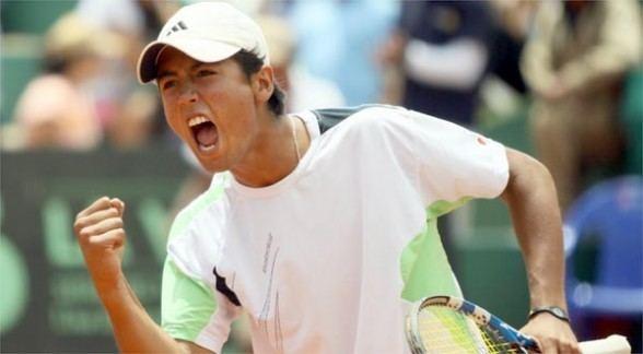 Hugo Dellien Category ATP
