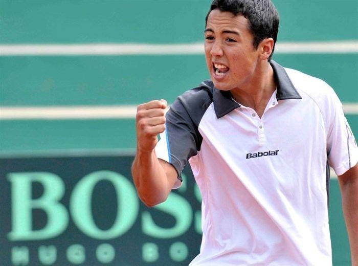 Hugo Dellien Davis Cup Articles Bolivia Bahamas and Panama lead