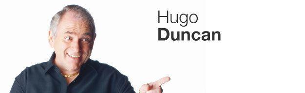 Hugo Duncan BBC Radio Ulster Hugo Duncan voice for your SatNav