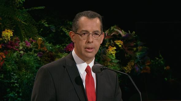 Hugo E. Martinez Our Personal Ministries By Elder Hugo E Martinez