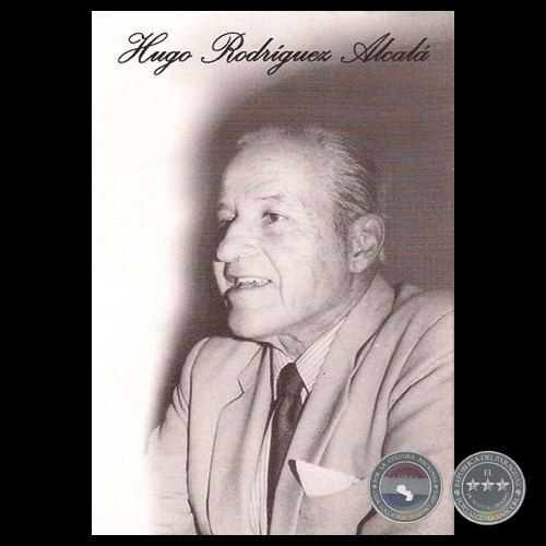 Hugo Rodríguez-Alcalá Portal Guaran VOCES QUE NO SE APAGAN HUGO RODRGUEZ ALCAL