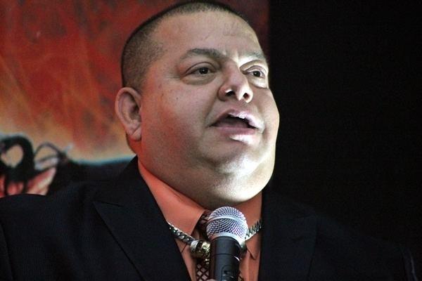 Hugo Savinovich Hugo Savinovich resalt el trabajo de AAA Ms Deportes