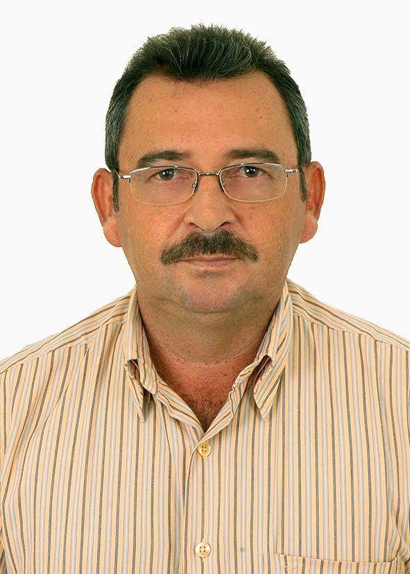 Hugo Simões Hugo Simes desiste de candidatura em Pirpirituba Oposio far