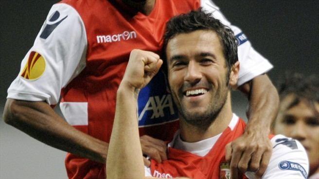 Hugo Viana Hugo Viana SC Braga UEFAcom