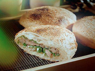 Hujiao bing Hu Jiao Bing Food in Taiwan Pinterest Gates