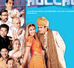 SongsPK Hulchul 2004 Songs Download Bollywood Indian Movie