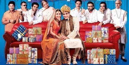Hulchul movie review by Shahid Khan Planet Bollywood