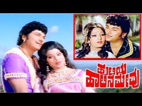 Huliya Haalina Mevu Huliya Halina Mevu Kannada Full Length Movie YouTube