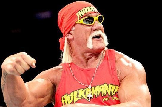 Hulk Hogan Hulk Hogan39s Restaurant Has a Bugfuck InsaneRacist Dress Code
