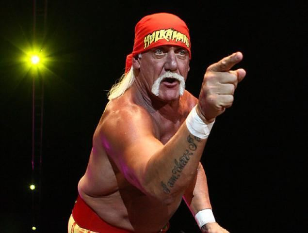 Hulk Hogan Triple H Hopes Hulk Hogan Will Be Welcomed Back To WWE One Day