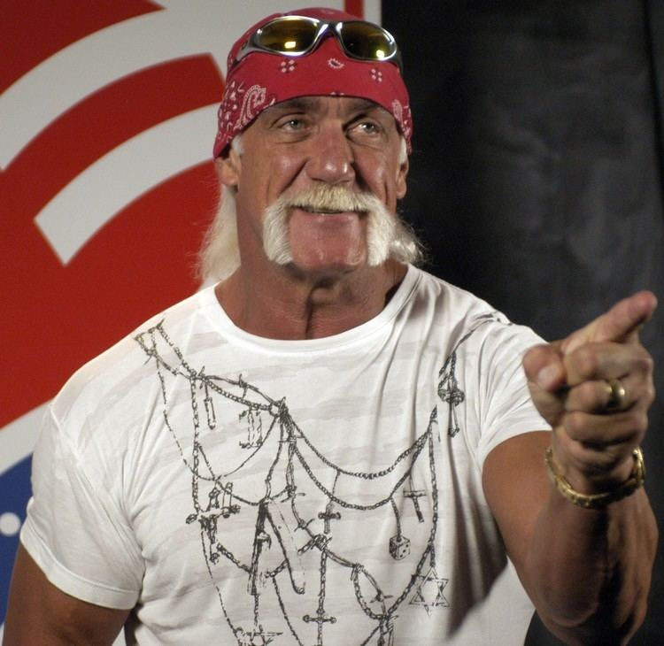 Hulk Hogan Hulk Hogan Wikipedia the free encyclopedia